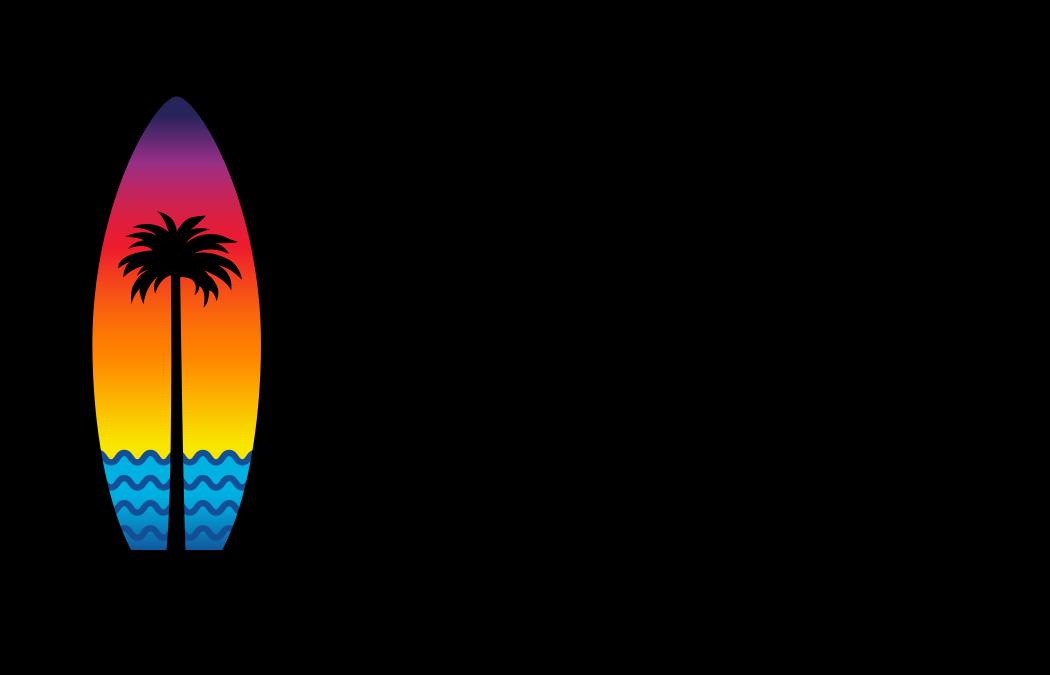 Pacific Coast Surf Styles